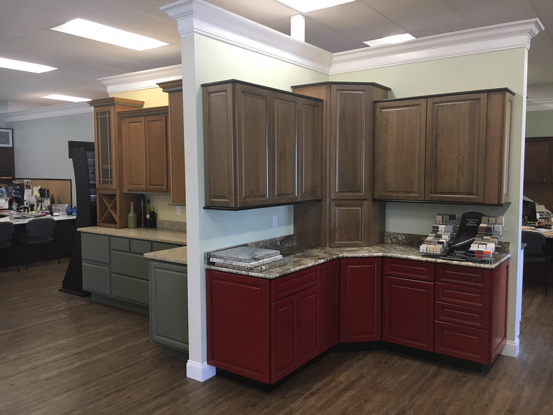 design center & kitchen and bath showroom
