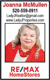 Joanna McMullen, Broker, RE/MAX HomeStores