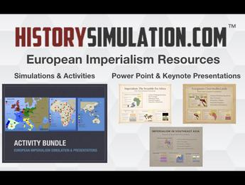 Imperialism Resources