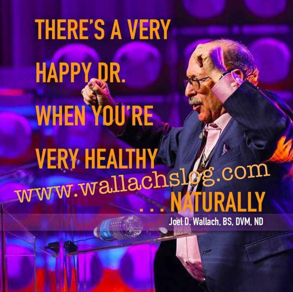 Dr. Joel Wallach's Dead Doctors Don't Lie Radio Sho