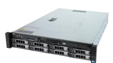 Dell PowerEdge R510 Storage Server