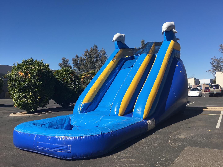 az bounce house rentals inflatable rental rent water slides az
