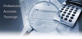INCOME TAX PREPAATION