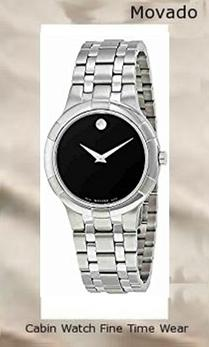 Product specifications Watch Information Brand, Seller, or Collection Name Movado Model number 0606203 Part Number 0606203 Item Shape Round Display Type Analog Clasp deployant clasp Case diameter 39 Case Thickness 7 Band Material Stainless Steel Band width 20 Dial color Black Bezel material Fixed Item weight 15.84 Ounces Movement Quartz Water resistant depth 30 Meters