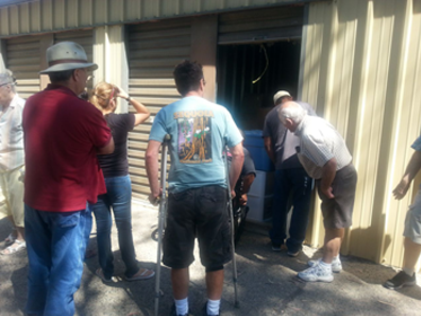 Self Storage Units Orange Cove Ca 93646 Auction