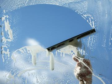Window Cleaning Houston