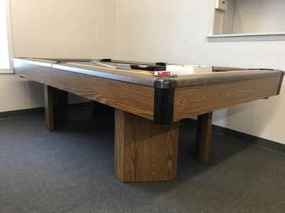 Fine Pre Owned Pool Tables Download Free Architecture Designs Scobabritishbridgeorg