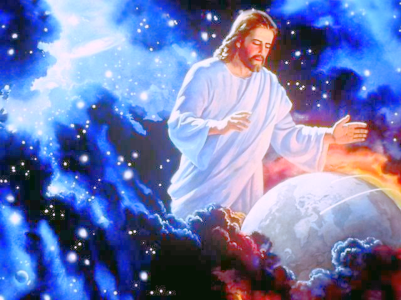 Is Almighty God Jesus Rngesus, a portmanteau of an acronym rng (random number generator) and the name jesus, is the name of a deity responsible for luck, chance, and random elements in video games. is almighty god jesus