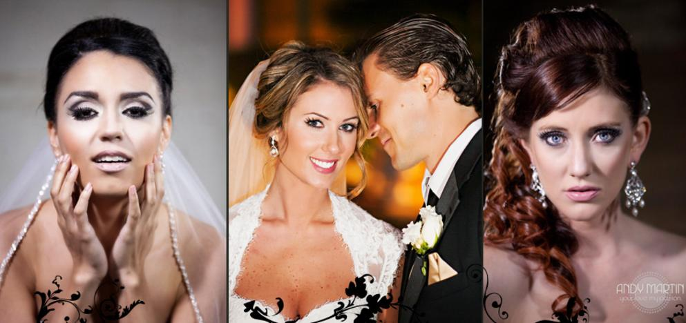 Wedding Makeup And Hair Services In Tampa Fl