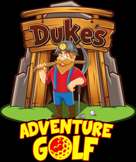 Duke's Adventure Golf