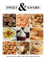 Sweet and Savory Fundraiser Information