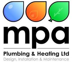 MPA Plumbing and Heating Ltd