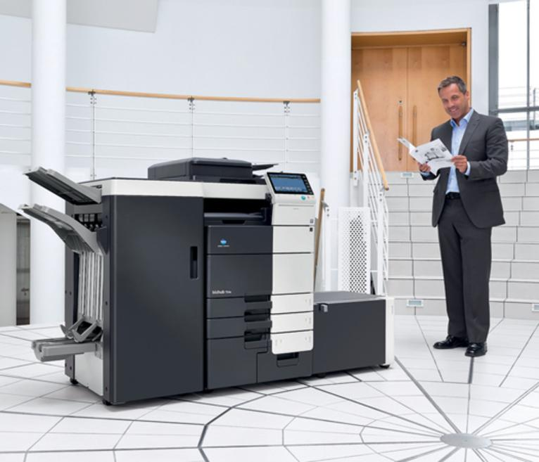 Copier Studio City CA