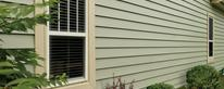 Vinyl siding Greensboro NC