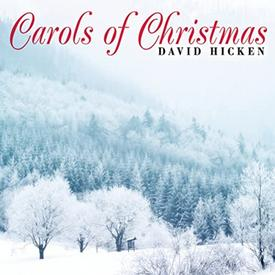 David Hicken Christmas