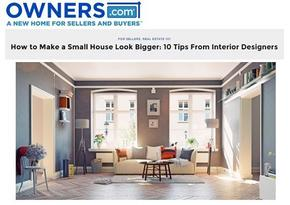 How-to-make-a-small-house-look-bigger