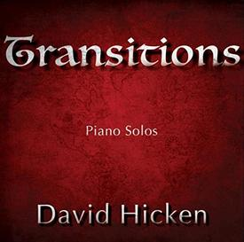 Transitions David Hicken