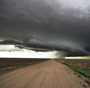Colorado Supercell storm chasing tour 2017