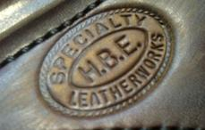 HBE Specialty Leather Works - Custom Leather Gun Holsters
