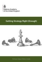 Strategy book - Getting Strategy Right (Enough) - edited by Craig Lawrence