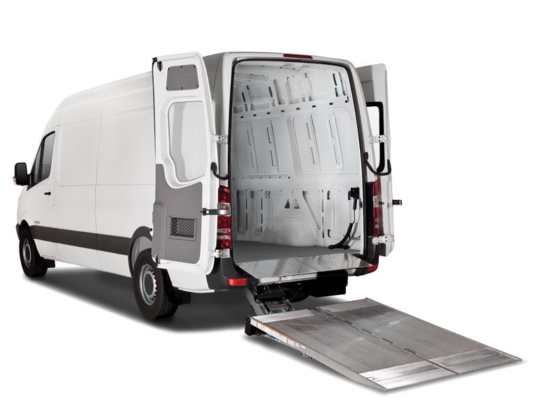 Sprinter Conversion Midwest Custom Interiors Interior Modification Tailgate Vehicles Generator Installation Mobile Classrooms