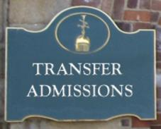 College transfer Admissions Advisors Dr Paul Lowe