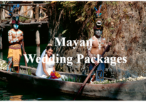 Mayan Wedding Packages