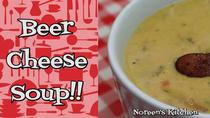 Beer Cheese Soup Thumbnail, Noreen's Kitchen