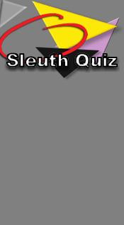 Answer to Sleuth Quiz #9 from Mysteries on the Net
