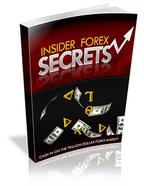 Foreign Exchange Secrets EBook