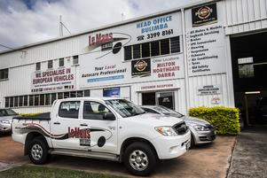 Mechanic Bulimba