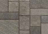 Unilock Concrete Engineered Paver Il Campo in Granite Color