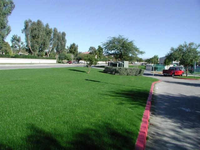 AVAGreen for golf courses and sports fields and large grass and planted areas