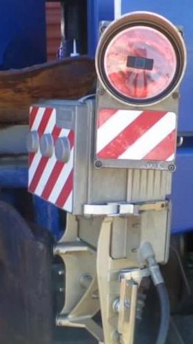 An End-of-Train device