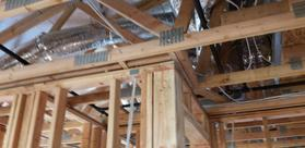 Truss Manufacturing Plated Wood Trusses Entrussed Llc Roseville Ca