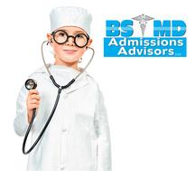 BS MD Admissions Advisors Application Dr Paul Lowe
