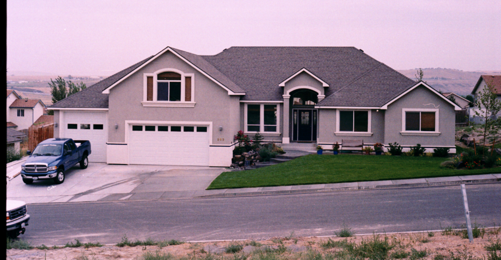 New Home Builder Home Remodeling Ada Boomer