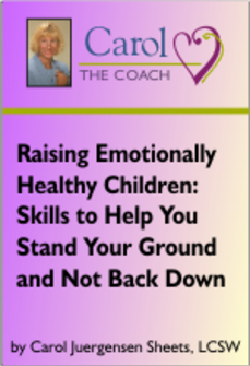 Raise Healthy Children