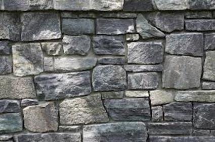 Champlain Corinthian Granite Natural Stone Veneer Color Image