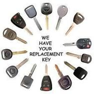We have your replacement at locksmith Gibson Lock and Key in Franklin NC