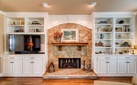 Complex Woodwork - Kitchen Cabinet, Cabinetry, Custom ...