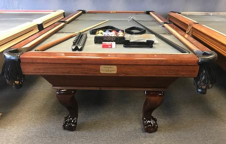 Amazing Pre Owned Pool Tables Download Free Architecture Designs Itiscsunscenecom