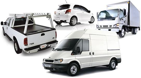 Vehicle fleet service and repair