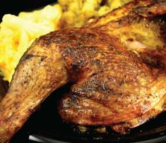 Caribbean Spice Chicken-Chef of the Future-Your Source for Quality Seasoning Rubs