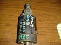 MDH4001M 10K Used starter for a 15 and 25 hp Evinrude outboard motor. #MDH4001M 10K