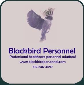 Blackbird Personnel logo