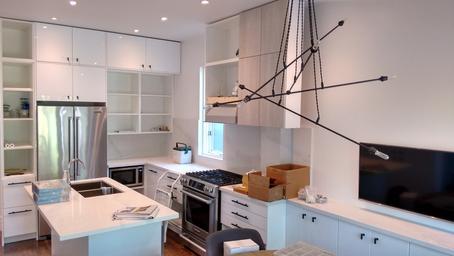 Ikea Kitchen installation - Ikea Installers