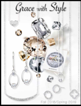 Grace with Style Home Decor Jewelry Brochure