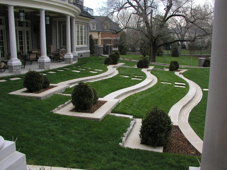 Home - Home landscape design