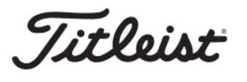 Titleist golf products available at PCB Golf Shop